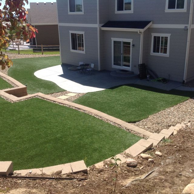 Artificial Turf Colorado Springs