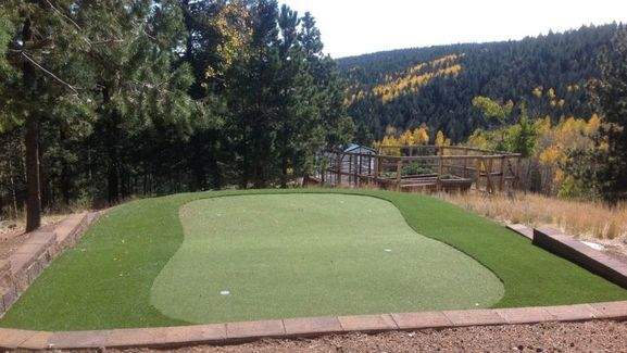 Colorado Springs Artificial Turf