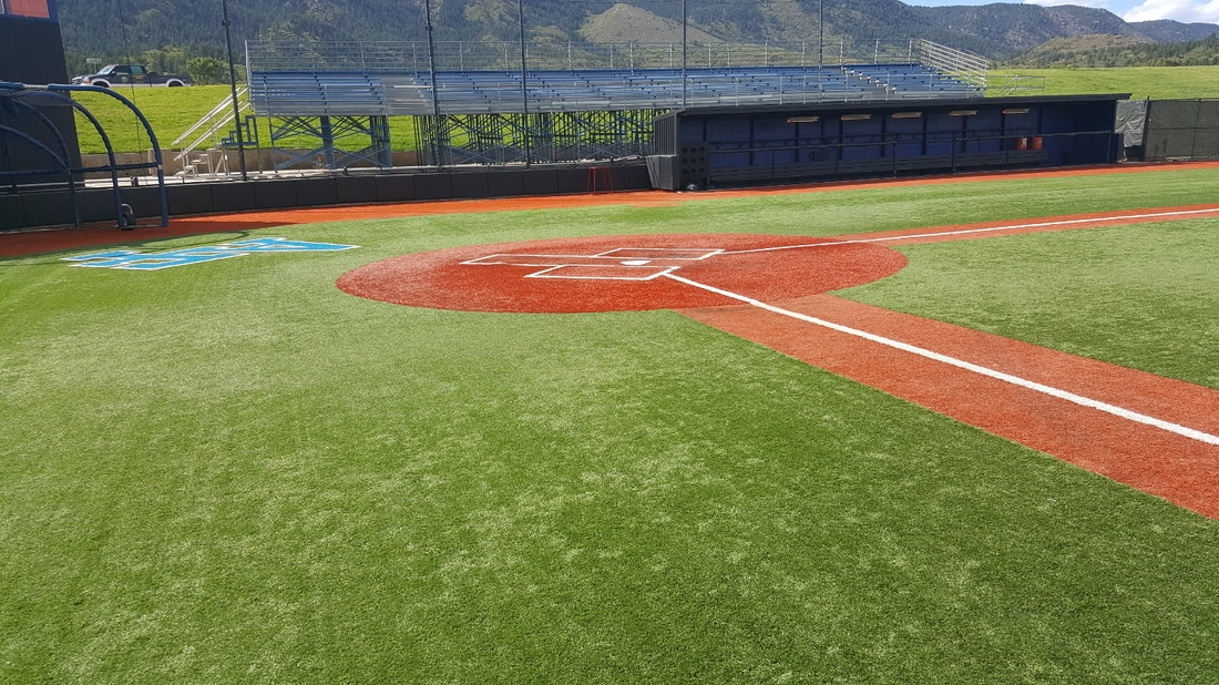 Local Artificial Athletic Field Colorado Springs