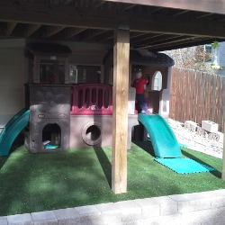 Colorado Springs Artificial Lawns for Kids