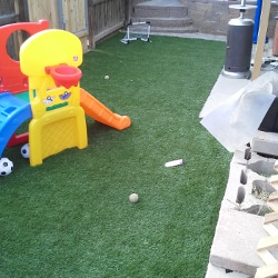 Artificial Lawns for Kids Colorado Springs