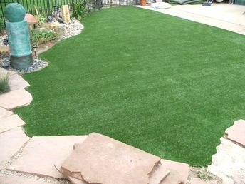 Synthetic Grass Colorado Springs