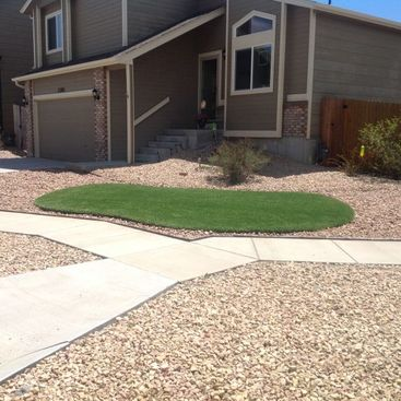 Artificial Lawn Colorado Springs